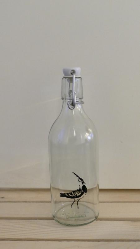 Kievit water/sap/wijn karaf klein