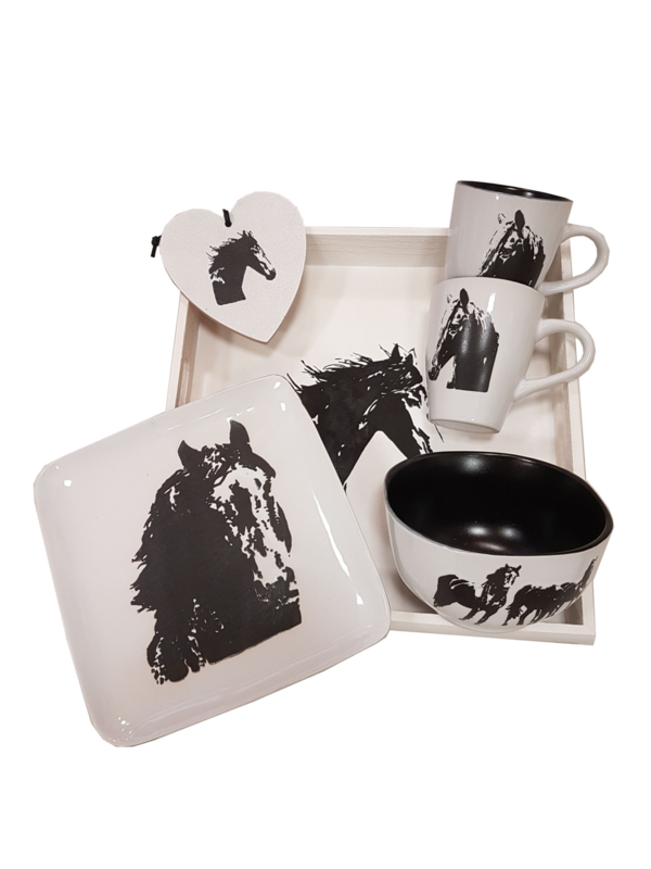 Paarden geschenken/cadeau  pakket