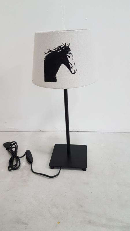 Paard lamp
