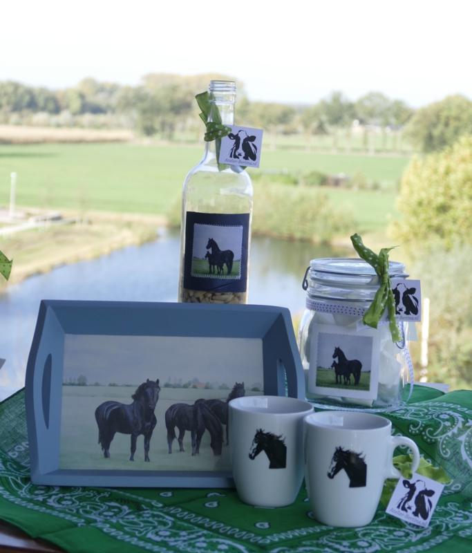 Paarden geschenken/cadeau  pakket (ook voor kerst)