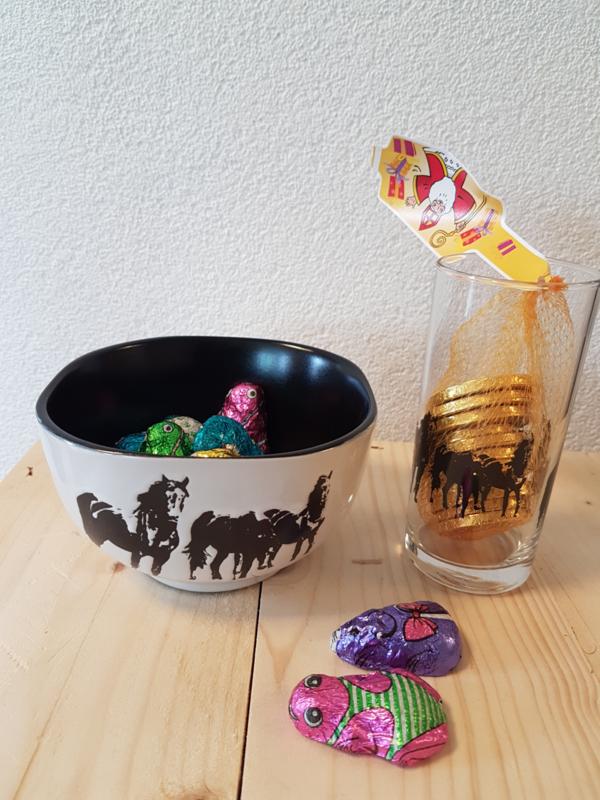 Paarden lekkernij sint pakket