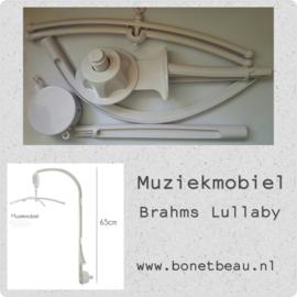 Muziekmobiel Brahms Lullaby