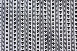 Zeeuwsbont Hartjes per meter