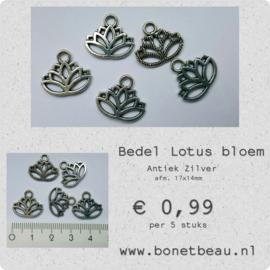 Bedel Lotus Bloem