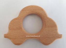 Beuken houten ring Auto