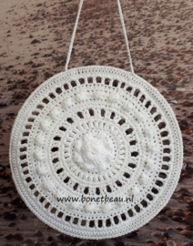 Doe-het-zelf pakket Zeeuwse Knop Mandala 18cm