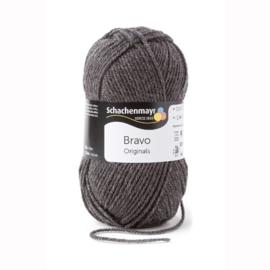 Bravo donkergrijs 8319
