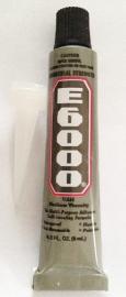 E-6000 Sieraden lijm (tube van 9 ml)