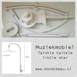 Muziekmobiel Twinkle Twinkle Little star