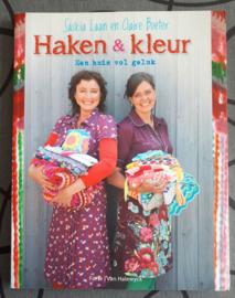 Haken & Kleur