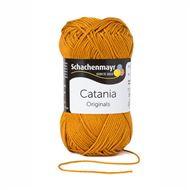 Catania 383 donker goud