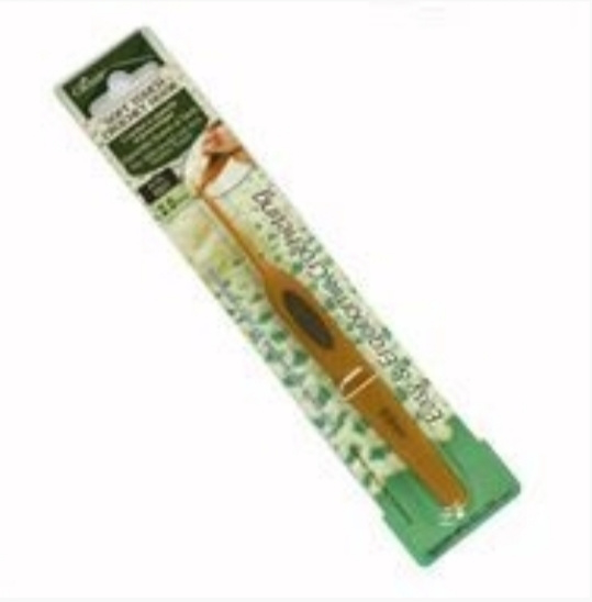 Haaknaald Clover soft touch 6.00mm