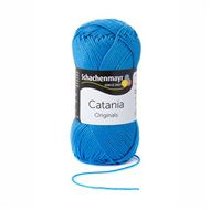 Catania 384  irisblauw