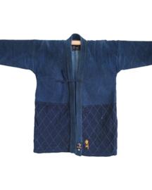 Aikido Kendo Indigo Kimono Jas