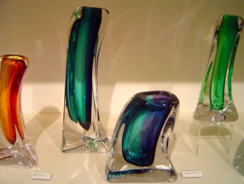 Vaas Aquatic Azuur-blauw