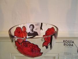Tattoo Bowl - Ludvig Lofgren