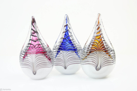 Druppelspiraal van Kristal