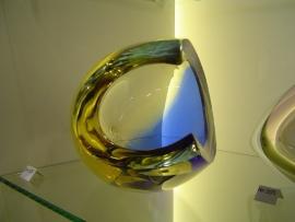 Object eivorm van Boheems Kristal 2