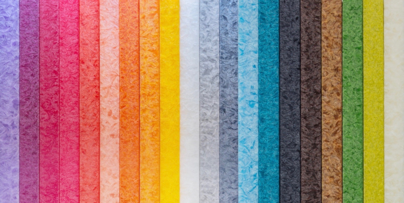 Amabiente  Alle 49 Kleuren op voorraad  7mei 2020 !!