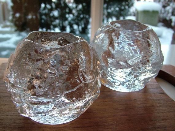 Snowball - Kosta Boda
