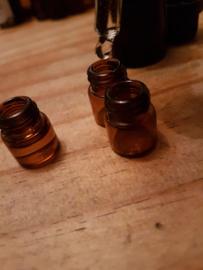 Etherische olie: Salie, echte  – Salvia officinalis