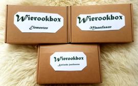 Wierookbox: Keltische jaarfeesten