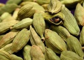 "Kardemom (zaad) ""Elettaria cardamomum"" - 10 gram"
