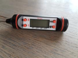 Thermometer voor zeep en cosmetica