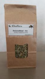 "Duizendblad (herba), ""Achillea millefolium"" - biologisch 50 gram"