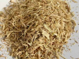 Tinctuur: Ginseng, Siberische  Ø  -  Eleutherococcus senticosus - 100 ml