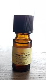 Etherische olie: Kamperfoelie - Lonicera caprifolium