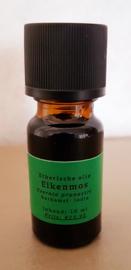 Etherische olie: Eikenmos - Evernia prunastri