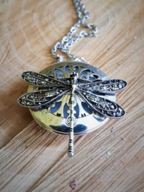 Etherische olie medallion: Dragonfly of Mirkwood