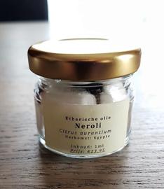 Etherische olie: Neroli - Citrus aurantium - 1 ml