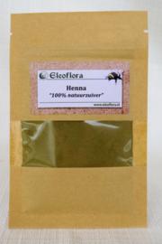 Henna - Lawsonia inermis