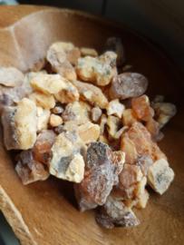 Tinctuur: Benzoë Siam Ø - Styrax tonkinensis  - 100 ml