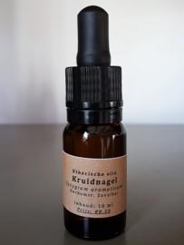 Etherische olie: Kruidnagel - Syzygium aromaticum