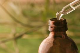 Etherische olie - op aanvraag