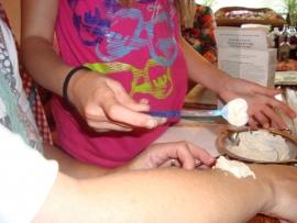 Workshop voor kinderen: Natuurlijke verzorging