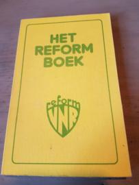 Het reform boek