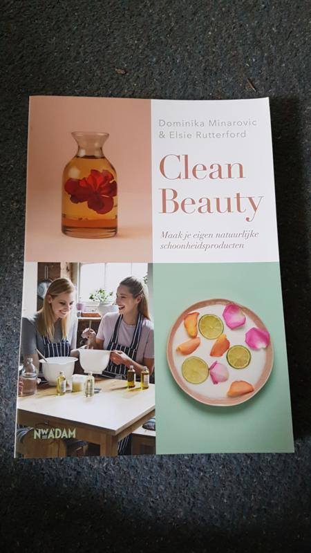 Clean beauty - natuurlijke cosmetica