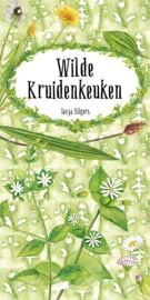 Boekje: Wilde kruidenkeuken