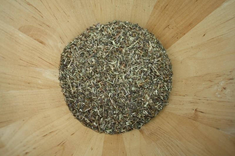 """Ogentroost (herba),  """"Euphrasia officinalis"""" - biologisch 50 gram"""