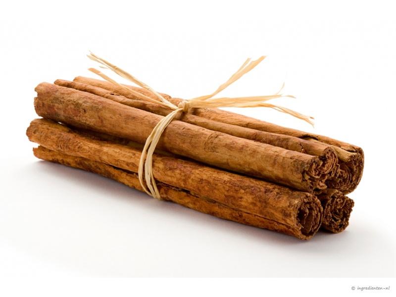 """Kaneel (gemalen), """"Cinnamomum verum"""" - biologisch 50 gram"""