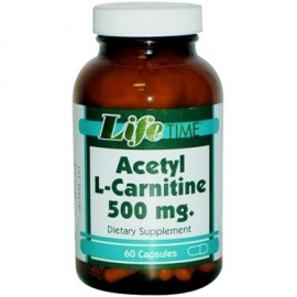Life Time Acetyl-L-Carnitine