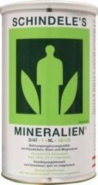Chi Schindeles mineralen leem 1000 gram