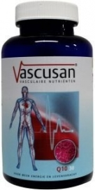 Vascusan Q10 30mg