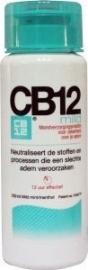 CB12 Mondverzorging mild 250ml