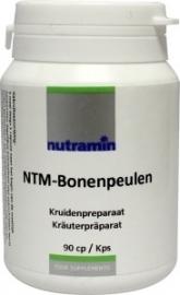 Nutramin NTM Bonenpeulen 90 capsules