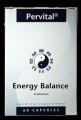 Pervital Energy Balance 60 capsules